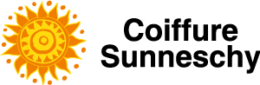Coiffure Sunneschy Logo